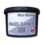 Mass Nutrition Gainer 2100g