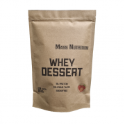 Mass Nutrition Whey Dessert  840g