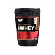 Optimum Nutrition 100% Whey Protein Gold Standart 454g