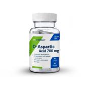 CYBERMASS D-Aspartic Acid 90 caps