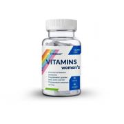 CYBERMASS Vitamins womens 90 caps