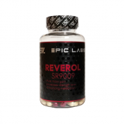 Epic Labs REVEROL SR9009 90 caps