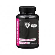 RPS nutrition Vitawomen 120 caps