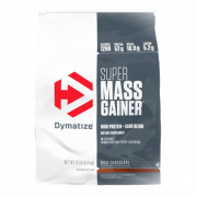 DYMATIZE NUTRITION SuperMass gainer 5400g