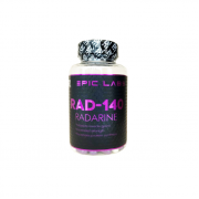 Epic Labs RADARINE RAD-14 60 caps