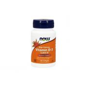 NOW Vitamin D3 2000IU 120 softogel
