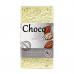 Choco Light Nuts Mix без сахара (белый шоколад) 65 gr