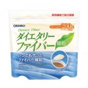 Orihiro Диетические пищевые волокна в гранулах  200г