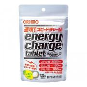 Orihiro Заряд энергии в таблетках  60г 120шт