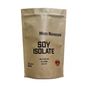 Mass Nutrition Soy Isolate 1000g