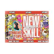 WTF labz New Skill 2 caps