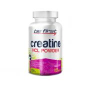Be first Creatine HCL powder 120g