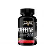 Maxler Caffeine 200 mg 100 tab