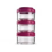 Blender Bottle Контейнеры GoStak Tritan 3x60ml