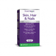 NATROL Skin Hair Nails Women 60 caps