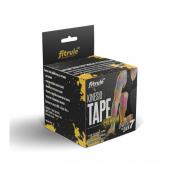 Fitrule Кинезио Tape Premium 7,5cм х 5м