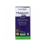 NATROL Melatonin (advanced formula) 10mg  60 tab
