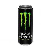 Black Monster 449ml ж/б Energy