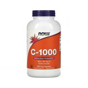 NOW Vitamin C-1000 250 veg caps