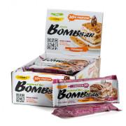 BOMBBAR батончик протеиновый 60g (20шт\кор)