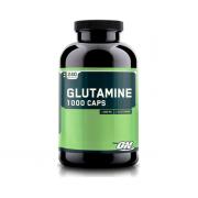 Optimum Nutrition Glutamine 1000mg 240caps