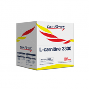 Be first L-Сarnitin 3300 25ml(20шт\кор)
