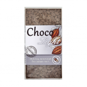 Choco Light Nuts Mix без сахара (молочный шоколад) 100 gr