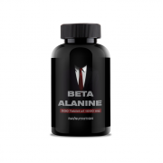 RavNutrition Beta Alanine 1000mg 200 tab