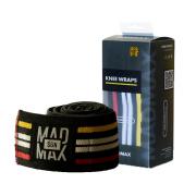 MADMAX бинты коленные MFA-292 2м