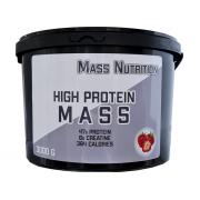 Mass Nutrition High Protein Mass 3000g