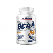 Be first BCAA TABLETS 2:1:1 1200mg 120 tab