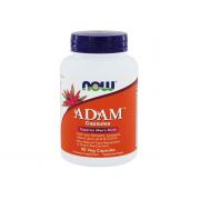 NOW ADAM 90 veg caps