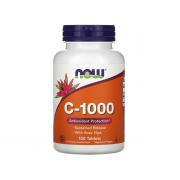 NOW Vitamin C-1000 100 tab