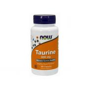 NOW Taurine 500mg 100 caps