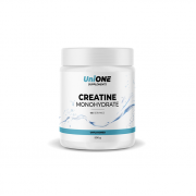UniONE Creatine Monohydrate 500g