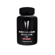 RavNutrition Magnesium Chelate+B6 400+6mg 120 tab