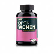Optimum Nutrition OPTI-WOMEN 120 tab