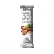 Ё Батон Батончик неглазированный 33% белка 45g (15шт\кор)