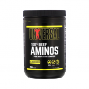 Universal Nutrition 100% BEEF Aminos 200tab