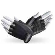 MADMAX Перчатки Rainbow MFG251m (черные)