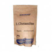 MYNUTRITION L Glutamine 500g