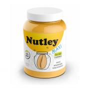 NUTLEY Паста арахисовая 1000g (вкусы в ассортименте)